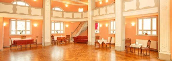 Spende Für Das Domizil Des Jenaer Tanzhaus E. V.